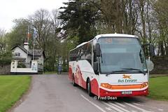Bus Eireann LC206 (08D2973). (Fred Dean Jnr) Tags: buseireannroute241 daf sb4000 vdl berkhof axial lc206 08d2973 trabolgan whitegate cork august2019 buseireann