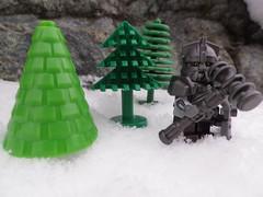 Custom Lego Minifigure of the Week! @Антон Лаберко (BrickWarriors - Ryan) Tags: minifigure minifig minifigs custom customlegominifigure customprintedminifig customminifigs lego gun legogun customlegoarmor customlego