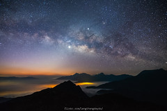 Nightsky (langthangdaydo) Tags: mountain mountainside milkyway astrophotography astronomy astrophoto astrography astro galaxy galactic universe night nature natural nightscape nightphotography nightfall nightsky nighttime sky star stars fullstar travel traveling traveler explorer explore longexposure adventure trip bluenight dark darkness vietnam asia outdoor wilder wilderness photography wildlife wild willderness hill lights light mountains colorfull color beautiful shadown dawn universal abstract wanderlust landscape lightning intothewild rockmountain lonely alone dream dreamer dreamy tree grass park road forest cloud cloudy clouds cloudscape
