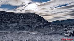 Cairngorms 2 (red.richard) Tags: cairngorms scotland snow sky clouds mountain winter nikon d3300