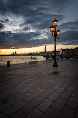 Venezia Sunset (Sascha Gebhardt Photography) Tags: nikon nikkor d850 1424mm lightroom photoshop italien italy venedig travel tour reise roadtrip reisen fototour fx sky