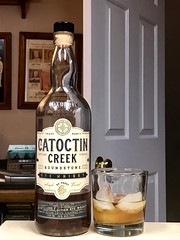 2019 051/365! Catoctin Creek Roundstone Rye Whiskey (_BuBBy_) Tags: hootch booze whiskey rye creek catoctin 365days days 051365 365 51 051