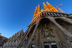 Barcelone-181 (bonacherajf) Tags: barcelona barcelone catalogne catalunya espagne cathédrale sagradafamilia