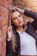 Portrait (Neil Adams Photography (Wirral)) Tags: model young female sensual elegant beautiful portrait outdoor outdoors stunning