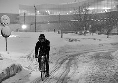 Smiley (Jekurantodistaja) Tags: winter cycling helsinki helsingfors suomi finland smiley vehicle työmatkapyöräily fahrrad fahrradfahren commuting smile smiling winterwonderland talvipyöräily slush biking polarvortex cyclist positivethinking streetphotography documentary journalism commute cityscape bluehour dawn blizzard snow snowstorm outdoors extreme weather coldness scandinavia finnish nordic man male ride rider urban travel sport sports fillari depressive велосипед cykel jízdníkolo साइकिल vélo velosiped fiets 自行车 xeđạp 자전거 роварmbicicletă bicikl kerékpár reiðhjól бицикл sykkel blackandwhite bw monochrome bisiklet sepeda 自転車 دوچرخه rothar wielersport pyöräily ciclismo