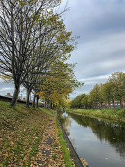 October 2018-19 (romoophotos) Tags: 2018 canal october sundriveroad dublin ireland ie