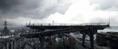 (HodgeDogs) Tags: photography nvidia metro exodus 4aengine 4agames building people