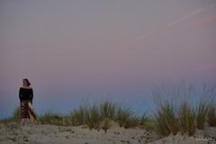 Manuela. (jcof) Tags: mujer woman playa beach juncos modelo retrato portrait nature naturaleza beautifull bella armona algarve