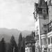 Castelul Peleş. Sinaia, Prahova. Voigtländer Bessa I. Ilford FP4+ (RO18 V1-06)