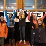 U16 Women Race1