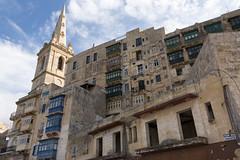 Valletta Views (Crisp-13) Tags: valletta malta saint pauls anglican pro cathedral