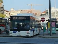 MGC 4555 (Elad283) Tags: porto portugal oporto bus mgc 4555 man nl243 lionscity cng 18ua16