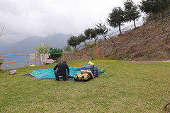 IMG_7522 (諾雅爾菲) Tags: canon6d taiwan 台灣 苗栗 泰安 露營 camping 武嵐露營區 coleman