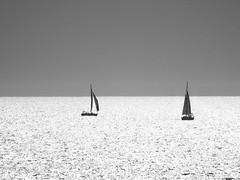 Yachts in Gran Canaria (FotoFling Scotland) Tags: grancanaria sea yacht