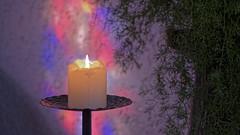 Licht- und Farbenspiel /  Light and colour