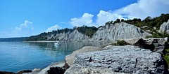 """""""THE BLUFFS"""", SCARBOROUGH BLUFFS, BLUFFER'S PARK, SCARBOROUGH ON CANADA, ONTARIO, CANADA, ACA PHOTO, CALM, SERENE, LAKE ONTARIO, GREAT LAKES, (alexanderrmarkovic) Tags: thebluffs scarboroughbluffs blufferspark scarboroughoncanada ontario canada acaphoto calm serene lakeontario greatlakes"""