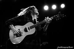 Levi Parham & Them Tulsa Boys (Joe Herrero) Tags: aprobado concierto concert directo live bolo gig guitarra