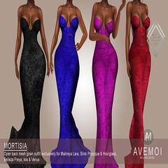 AM-Mortisia-AD (AddisonLynnRose Resident) Tags: second life sl fashion designer showcase avemoi maitreya lara slink physique hourglass belleza freya isis venus