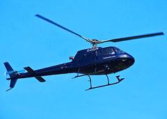 G-OGUN Aerospatiale AS.350 Ecureuil (SteveDHall) Tags: aircraft airport aviation airfield aerodrome helicopter horseracing aintreeracecourse aintree grandnational 2019 generalaviation ga aerospatialeas350ecureuil aerospatiale as350 ecureuil as350ecureuil aerospatialeas350 squirrel as50 gogun helicentre