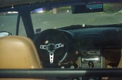 Miata 01 (jleybro) Tags: kodakmax400 minolta miata film
