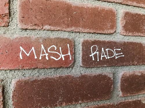 All Mash