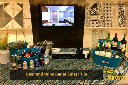 """Emser Tile Bar • <a style=""""font-size:0.8em;"""" href=""""http://www.flickr.com/photos/159796538@N03/47600769391/"""" target=""""_blank"""">View on Flickr</a>"""
