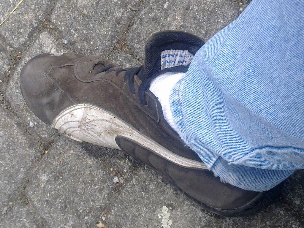 ee83fd3287b sneakers (Tech360Jeans) Tags  socken sox sneakers puma speed cats speedcats  jeans outdoor