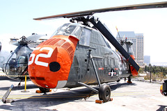 143939 USS Midway 11/08/11 (Andy Vass Aviation) Tags: usnavy ussmidway h34 143939