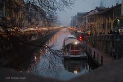 IMG_2018_20652 (ilGabbiano) Tags: christmas milano milan italy natale navigli naviglio darsena
