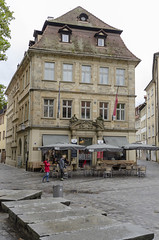 Bamberg 2 (rschnaible) Tags: bamberg germany europe building architecture outdoor street photography