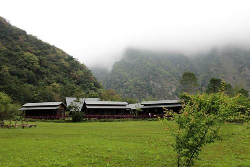 Taiwan East Coast Mountains - 007