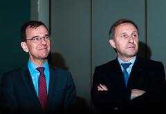 Voeux 2019 - Vincent Laflèche (MINES_ParisTech) Tags: l108 directeur vincentlaflèche voeux