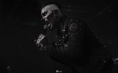 Killus (Oliver Heras) Tags: metal live music música photography rock industrial makeup