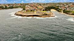 Clovelly Beach, Surf Lifesaving Club and Carpark, Clovelly, Sydney, NSW (Black Diamond Images) Tags: clovellybeach clovelly sydney nsw australia djimavicpro2 djimavic2pro mavic2prodrone mavic2pro hasselbladl1d20cdrone aerialview aerialphoto aerialphotography australianbeaches bwimages beach water beachlandscapes seascape oceanbaths nswoceanbaths coogeebeach coogee beachlandscape seascapes bundockpark landscapepro landscapepro2 notes