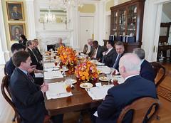Legislative Leadership Luncheon   34
