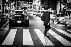 P2JG6562 (jojotaikoyaro) Tags: kichiojoji musashino tokyo japan fujifilm street streetphography snapshot candid monochrome xpro2 voigtlander nokton noktonclassics 35mmf14