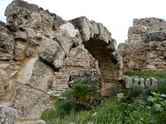 Salamis archeological site (John Steedman) Tags: salamis archeologicalsite cyprus kibris zypern κύπροσ northcyprus northerncyprus turkishrepublicofnortherncyprus kuzeykıbrıstürkcumhuriyet
