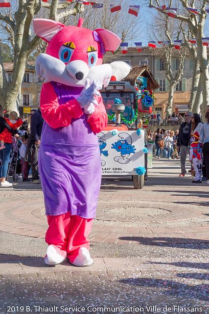 2019-03-24 - XIe Carnaval de Flassans