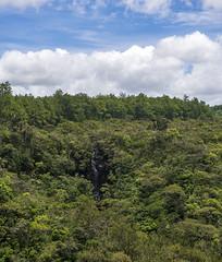Alexandra Falls / Водопад Александра (dmilokt) Tags: природа nature пейзаж landscape река river водопад waterfall dmilokt viewpoint