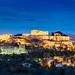 _MG_9365 - Athenian Acropolis Colorful