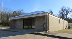 Post Office 72569 (Poughkeepsie, Arkansas) (courthouselover) Tags: arkansas ar postoffices sharpcounty poughkeepsie arkansasozarks ozarkmountains northamerica unitedstates us