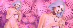 *Valentine Day is the day of... (♥♥ Bri4nn4 Resident ♥♥) Tags: randommatter pumec l aviglam belleevent deetalez fashionevents flf foxcity genusproject kibitz letre moonelixir new pinkhustler powderpackgenus secondlife su thechapterfour