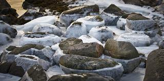 Marea glacial / Icy tide