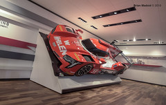 IMG_0326 (th1sguy1102) Tags: chicago 2019chicagoautoshow 2019autoshow autoshow carshow automotive mccormickconventioncenter thewindycity cadillac continental whelen lemans lemansracing