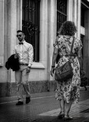 De la pelu a la boda (Fotgrafo-robby25) Tags: byn gente sonyilce7rm3 streetphotography