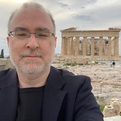 Parthenon (mistdog) Tags: athens greece jon self acropolis parthenon