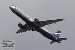 Aeroflot Airbus A321-211 (jonny4x4uk) Tags: airbus boeing dreamliner a350 a320 a340 a380 a321 a319 aerlingus virginatlantic americanairlines b787 b747 b737 b777 a330 b757 landor britishairways ba speedbird deltaairlines oneworld retro lot unitedairlines airnewzealand aeroflot max8 cathaypacific thaiairlines airmalta qantas turkishairlines aircanada boac mea middleeastairways aegean srilankan alitalia neo bea airserbia airindia malaysiaairlines dhl cargo jetairways ana singaporeairlines saudia airchina airastrana gulfair koreanair airbridgecargo abc tunisair bulgarianairlines pia pakistaninternationalairlines qatar freighter airfreight heathrow lhr london egll airport avgeet 27r 27l 09r