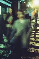 Everyone has two faces (Edmond C_C) Tags: filmisnotdead nikonos 夜盲拍 估焦 盲拍 cinestill 鬆喐矇 nikon hkg underwater nightincentral 大叔的浪漫 大叔愛攝影 filmcamera film hongkong nikonosiva nikkor35mmf25 cinestilltungsten800 sheungwan centralhongkong photowalk shutteralliance