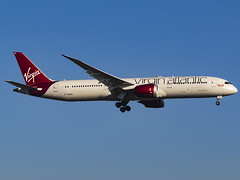 Virgin Atlantic Airways | Boeing 787-9 Dreamliner | G-VAHH (MTV Aviation Photography) Tags: virgin atlantic airways boeing 7879 dreamliner gvahh virginatlanticairways boeing7879dreamliner londonheathrow heathrow lhr egll canon canon7d canon7dmkii