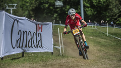 45 (phunkt.com™) Tags: msa velirium mont sainte anne xc world cup xco race 2018 phunkt phunktcom keith valemntine